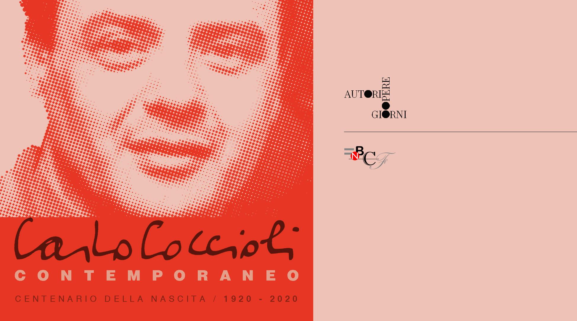 Carlo Coccioli Contemporaneo