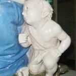 Girolamo Della Robbia: particolari