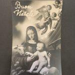 Torino, Bromostampa 1936 (da Pittore leonardesco, Boltraffio o Luini, Madonna col Bambino)
