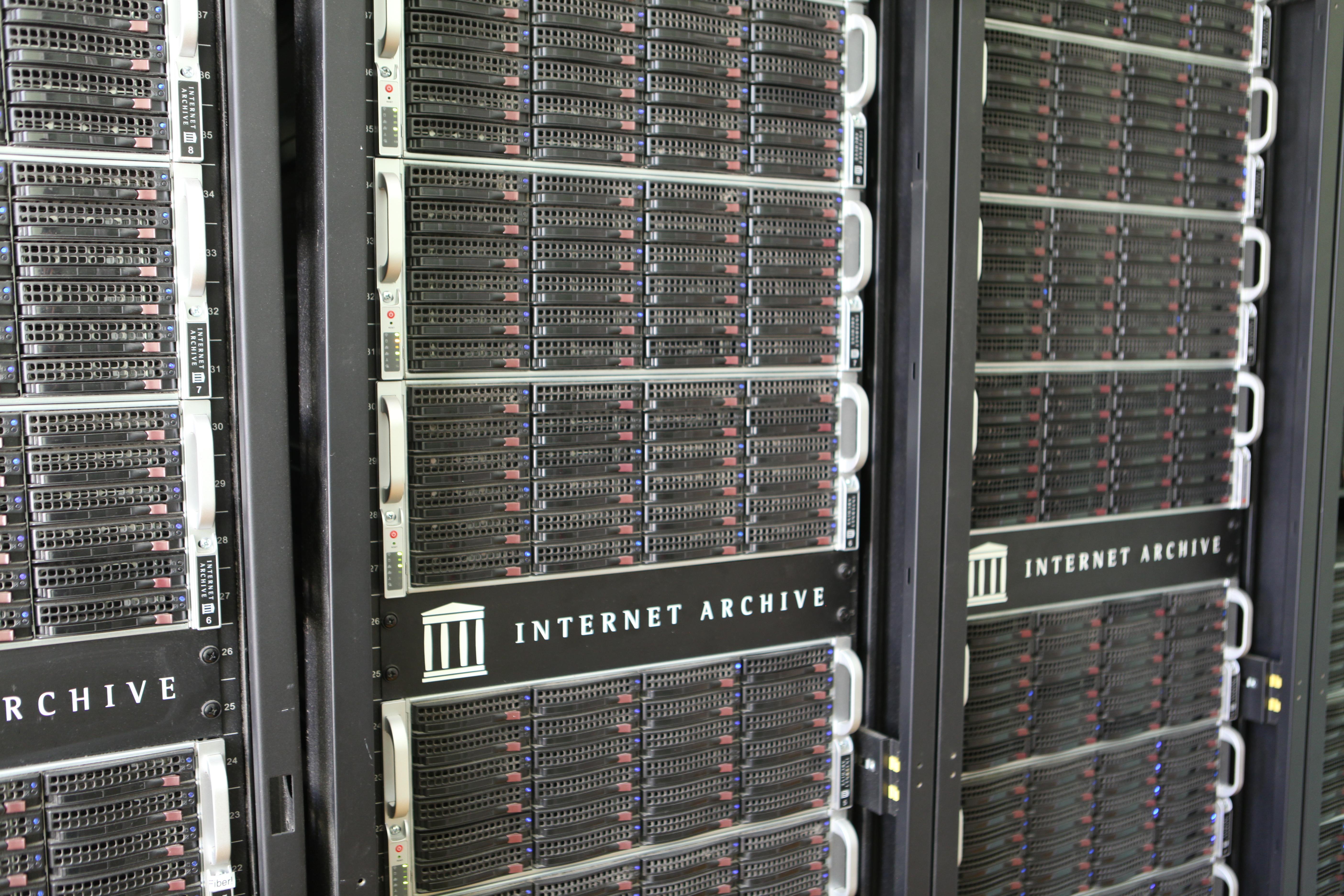 Pubblicati i criteri di Archiviabilità dei siti web
